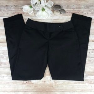 The Limited Black Drew Fit Pants Size 0